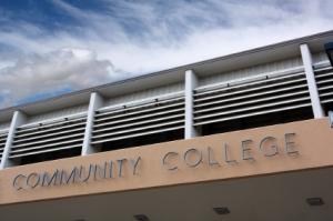 Community-Colleges